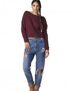 Brenda pulóver